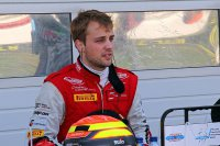 Laurens Vanthoor - Belgian Audi Club Team WRT