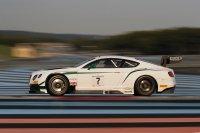 M-Sport Bentley Continental GT3 #7