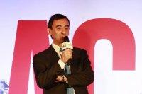 Pierre Fillon, president van de ACO