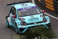 Stefano Comini - Leopard Racing VW Golf