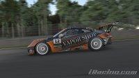 Vaporshop RSR Motorsport - Porsche 911 GT3 Cup