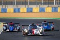 FIA WEC - Strijd in LMP2