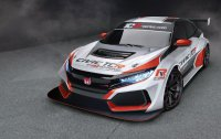 Honda Civic Type R TCR