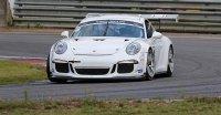 MExT Racing Team - Kris Wauters-Xavier Stevens - Porsche 991 Cup