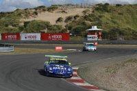 Koen & Kris Wauters - MExT Porsche 997 Cup