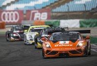 G-Drive Racing - Lamborghini Gallardo FL2 GT3