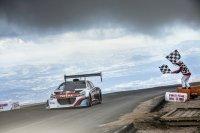 Sébastien Loeb - Peugeot 208 T16 Pikes Peak