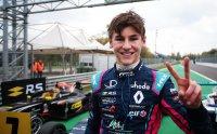 Ugo de Wilde wint in Monza