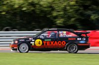 Jan Van Elderen - Ford Escort RS2000