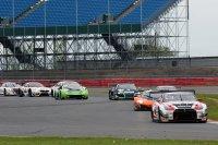 Start BES Silverstone 2015