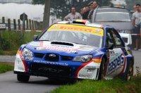 Kris Princen - Subaru WRC