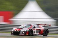 Audi Sport Team Phoenix - Audi R8 LMS