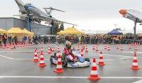 Karting Slalom