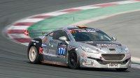Winnaar A2-klasse Team K-REJSER - Peugeot RCZ