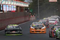 Guillaume Dumarey (PK Carsport) vs. Dylan Derdaele (CAAL Racing)