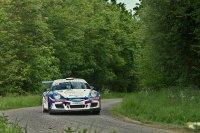 Tuur Vanden Abeele - Porsche GT