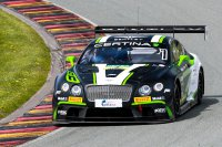 ABT - Bentley Continental GT3
