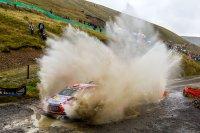 Craig Breen - Hyundai i20 Coupe WRC