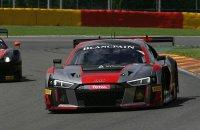 Phoenix Racing - Audi R8 LMS