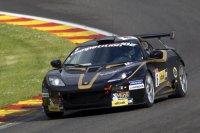 Pavel Lefterov - Lotus Evora GT4