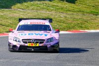 Mercedes-AMG Motorsport BWT - Mercedes-AMG C 63 DTM