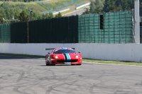 Van Glabeke-Jonckheere - FMA Ferrari 458 GT3