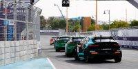 Jaguar I-Pace eTrophy Riyad 2019