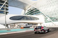 TCR Middle East @ Abu Dhabi