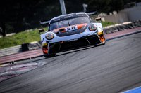 Dinamic Motorsport - Porsche