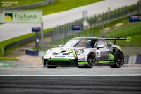 Glenn Van Parijs - NGT Racing