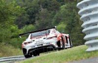 GetSpeed - Mercedes AMG GT3