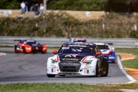 AC Motorsport - Audi RS3 LMS