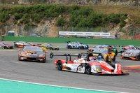 Start Belcar race Spa