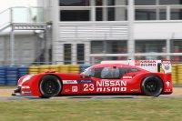 #23 Nissan GT-R LM Nismo