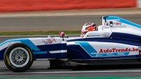 Ulysse De Pauw - Douglas Motorsport