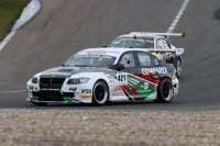 Steve Vanbellingen/Eric Qvick - BMW WTCC