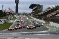 Start Blancpain GT Endurance Cup Barcelona