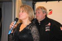 Lucia Gallucci & Andy Jaenen