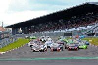 Start Qualifying Race Nürburgring 2016