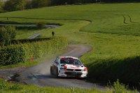 Cédric Cherain - VW Polo R5