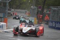 Jérôme D'Ambrosio - Mahindra Racing
