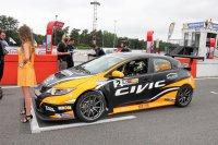 Benjamin Lessennes - Boutsen Ginion Racing Honda Civic