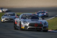 Nicolas Vandierendonck/Bas Schouten - SRT Selleslagh Racing Mercedes AMG GT4