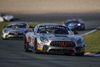 Nicolas Vandierendonck/Bas Schouten - SRT Selleslagh Racing Mercedes AMG GT4