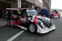 Ugo De Wilde- AC Motorsport