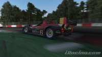 Simtag Racing - Radical SR8