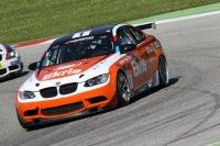 Racing Team Holland BMW M3