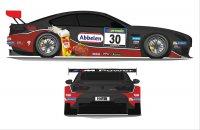 Frikadelli Racing - BMW M6 GT3