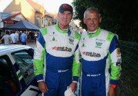 Harri Toivonen-Cedric Wrede - Ford Sierra Cosworth