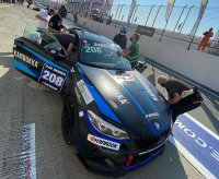 PK Carsport - BMW M2 CS Racing